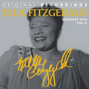 Ella Fitzgerald: Greatest Hits, Vol. 2