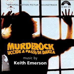 Murderock (Original Soundtrack from