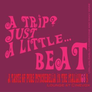 A Trip? Just a Little Beat