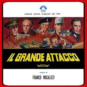 Il grande attacco (Original Soundtrack from