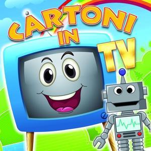 Cartoni in tv