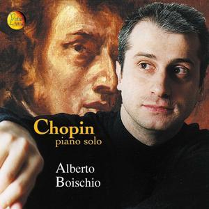 Alberto Boischio Plays Chopin Piano Solo