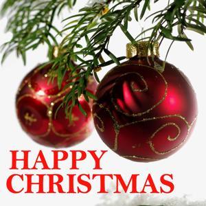 Happy Christmas (Merry Christmas Merry Christmas)