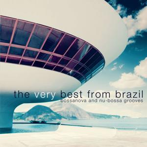 The Very Best from Brazil, Bossanova and Nu-Bossa Grooves