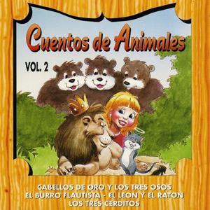 Cuentos de Animales, Vol. 2