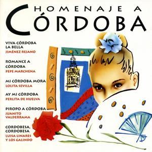 Homenaje a Córdoba