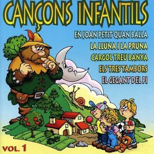 Cançons Infantils, Vol. 1