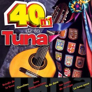 40 No. 1 de la Tuna