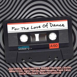 For the Love of Dance, Vol.1