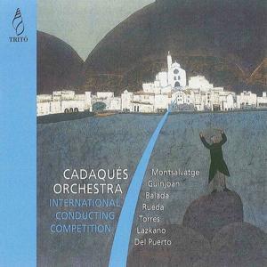 Cadaqués Orchestra: International Conducting Competition