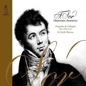 F. Sor: Obertures i Simfonies