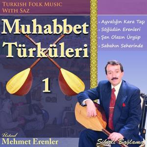 Muhabbet Türküleri, Vol. 1 (Turkish Folk Music With Saz)
