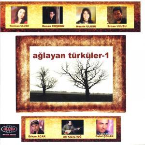Ağlayan Türküler, Vol. 1