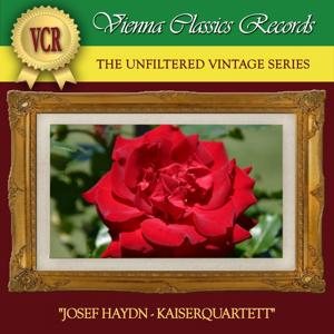 Haydn: Kaiserquartett in C Major, Op. 76, No. 3