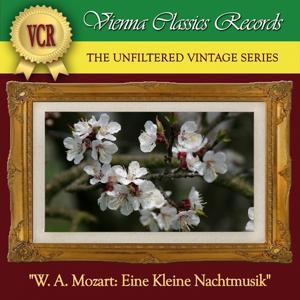 Mozart: Eine Kleine Nachtmusik in G Major, K. 525