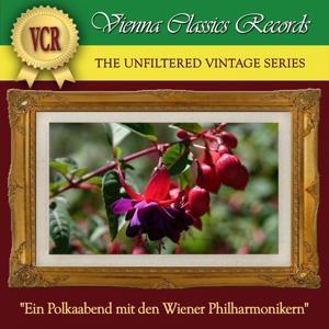 Ein Polkaabend mit den Wiener Philharmonikern