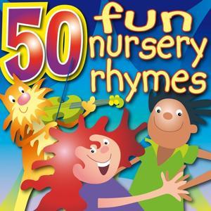 50 Fun Nursery Rhymes