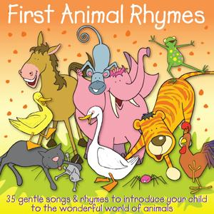 First Animal Rhymes