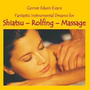 Shiatsu - Rolfing - Massage
