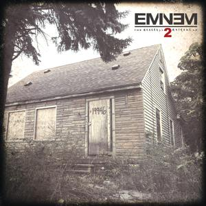 The Marshall Mathers LP2