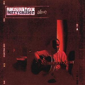 Alive (Live At the Jazz Cafe, London)