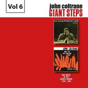 Giant Steps, Vol. 6
