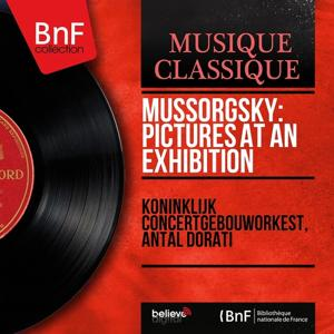 Mussorgsky: Pictures at an Exhibition (Mono Version)