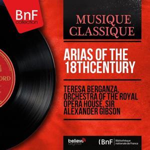 Arias of the 18th Century (Mono Version)