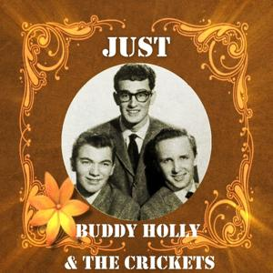 Just Buddy Holly & the Crickets