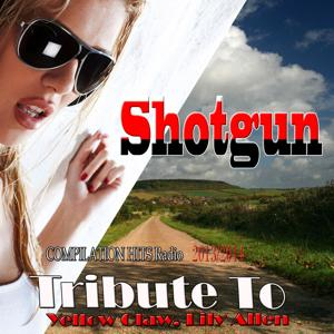 Shotgun: Tribute to Yellow Claw, Lily Allen