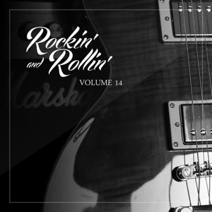 Rockin' and Rollin', Vol. 14