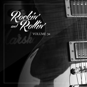 Rockin' and Rollin', Vol. 34