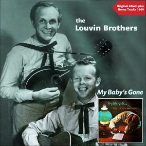 My Baby's Gone (Original Album Plus Bonus Tracks 1960)