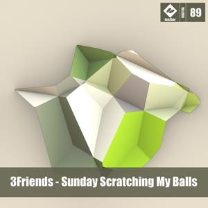 Sunday Scratching My Balls