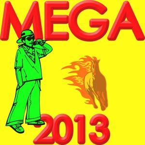 Mega 2013
