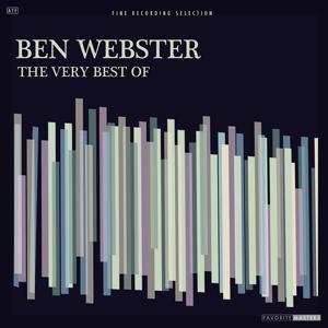 The Very Best of Ben Webster