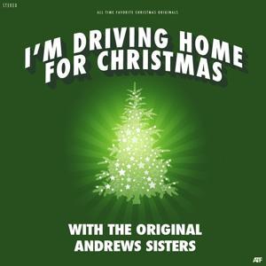 I'm Driving Home for Christmas