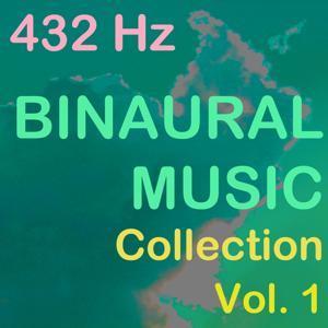 Binaural Music Collection, Vol. 1