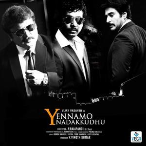 Yennamo Nadakkudhu (Original Motion Picture Soundtrack)