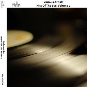 The Hits of the 1950's!, Vol. 2