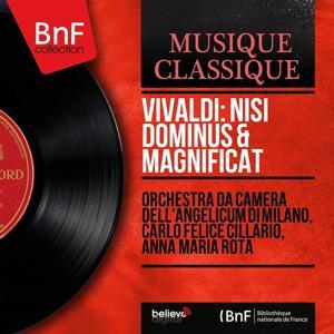 Vivaldi: Nisi Dominus & Magnificat (Stereo Version)