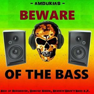 Beware of the Bass (Best of Reggaestep, Dubstep Riddim, Skankin'drum'n'bass)