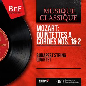 Mozart: Quintettes à cordes Nos. 1 & 2 (Mono Version)