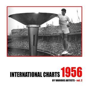 International Charts: 1956, Vol. 2