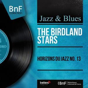 Horizons du jazz No. 13 (Mono Version)