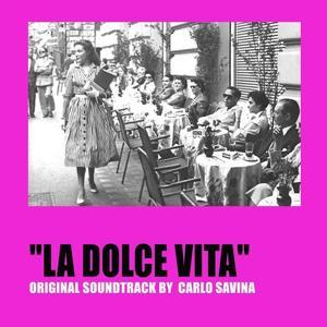 La dolce vita (Original Motion Picture Soundtrack)