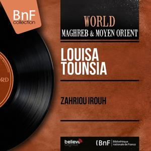 Zahriou Irouh (Mono Version)