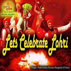 Let's Celebrate Lohri, Vol. 2