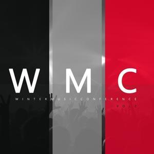 Winter Music Conference 2014, Vol. 2
