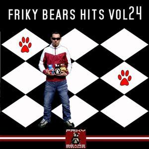 Friky Bears Hits, Vol. 24